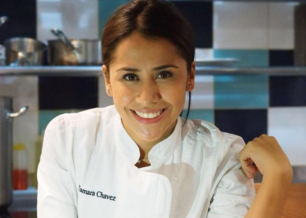 Chef Tamara Chavez: Ceviche, Hokkien Noodles and Her Love for Southeast Asia